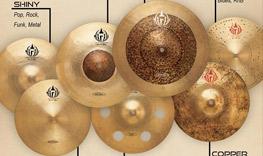 Diril Cymbals